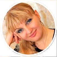 Виктория Голобородова