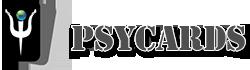 Психологические карты Logo